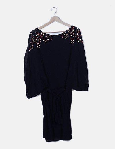 Vestido mini Sfera