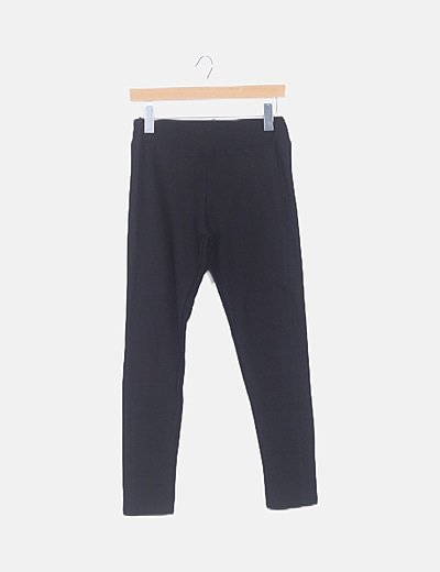 Leggings polar negro