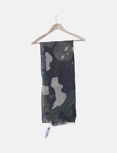Benetton shawl