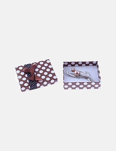 Pack broches