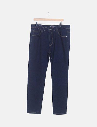 Jeans denim Bassic