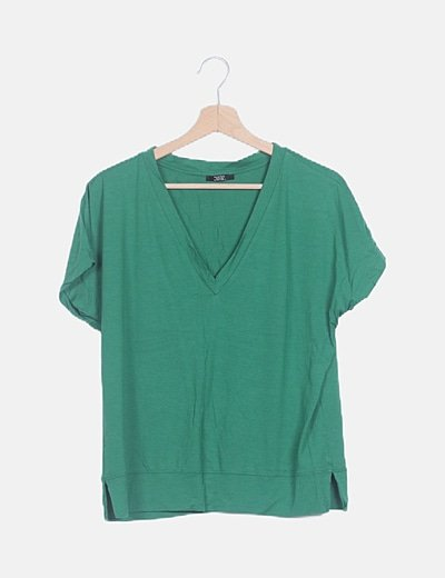 T-shirt Parfois