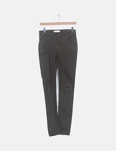 Jeans khaki