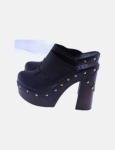 Un paso mas heels
