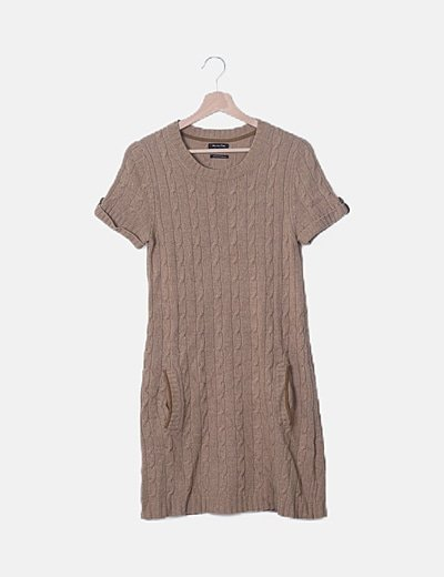 Massimo Dutti mini dress