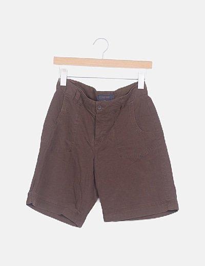 Bermudas Easy Wear