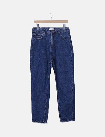 Pantalón denim básico
