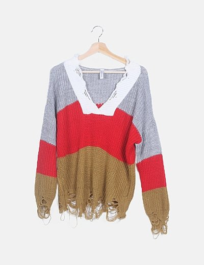 Made in Italy Pullover