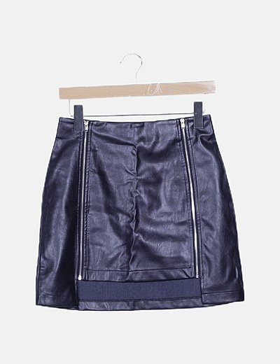 Primark mini skirt
