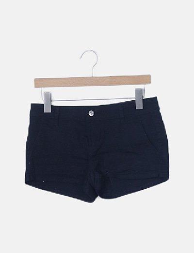 Short negro