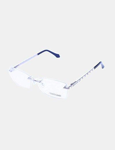 Gafas de ver sin monturas