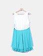 Vestido mini Naif line