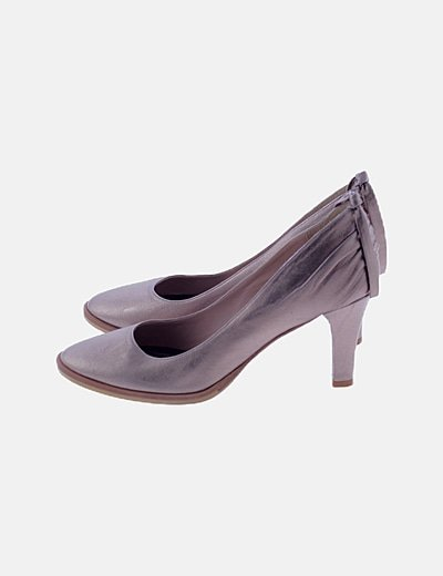 Sapatos de tacão DKNY