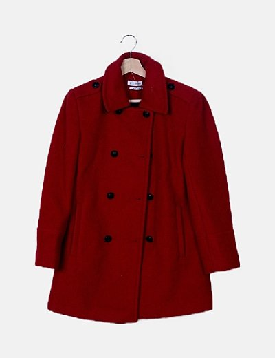 Manteau long Easy Wear