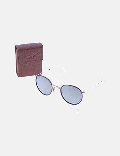Gafas de sol plegable
