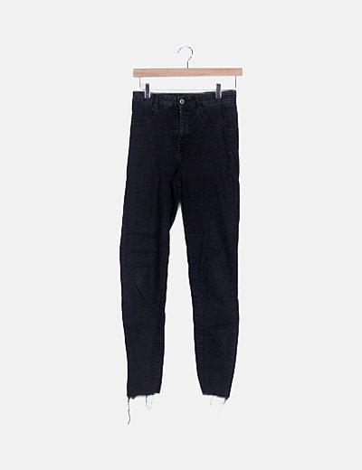 Pull&Bear cigarette trousers