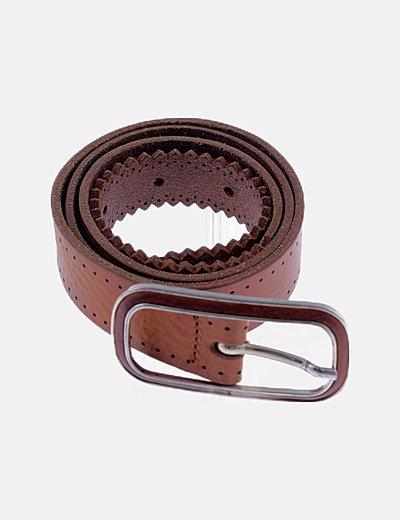 Massimo Dutti belt