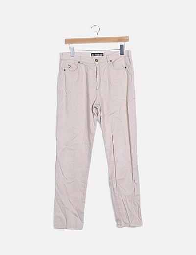 Pantaloni dritti ifepi