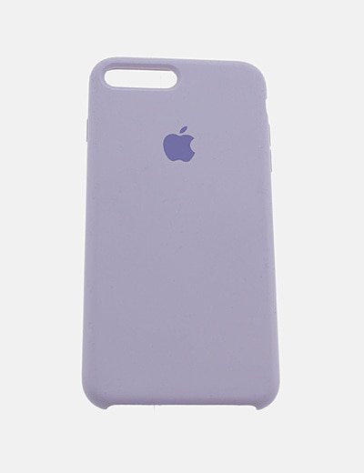 Funda Apple lila Iphone 7/8