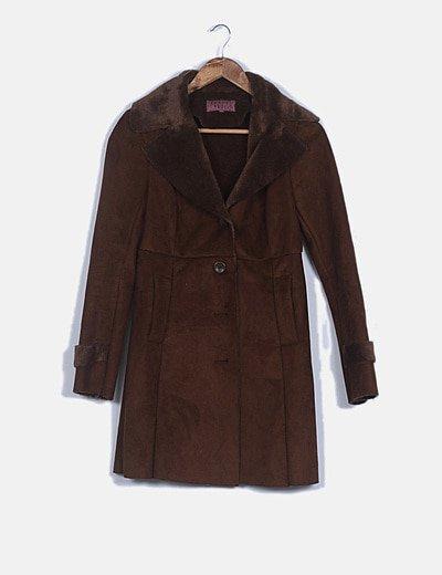 Trucco long coat