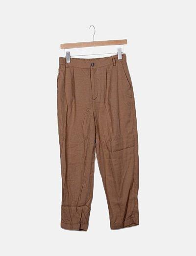 Pantaloni baggy Zara Pantaloni baggy Zara 3nulDr1u