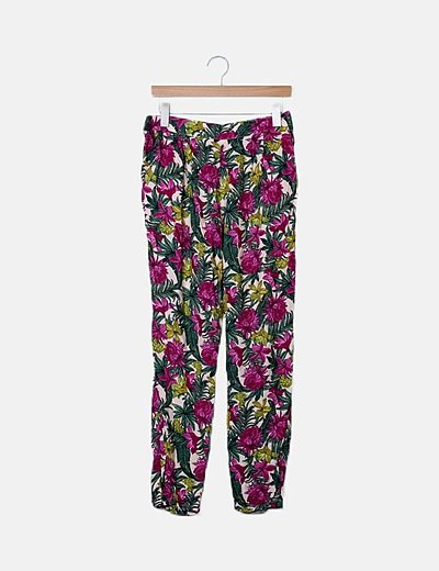 H&M baggy trousers