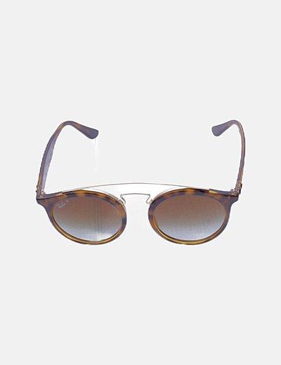 Gafas de sol carey polarizadas