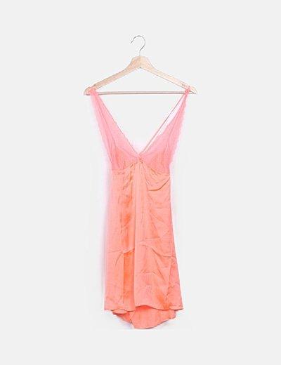 Vestito mini Women'secret