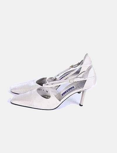Sapatos de tacão Magrit