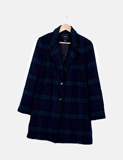 Forever 21 long coat