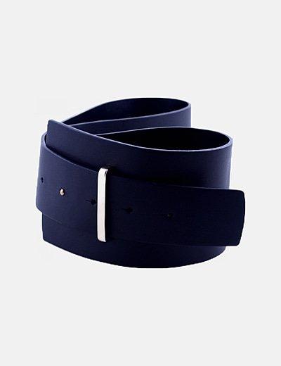 Cinturón negro maxi