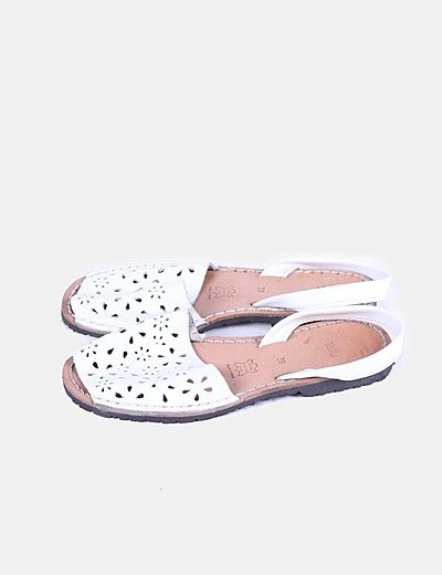 Chaussures plates Tex Woman
