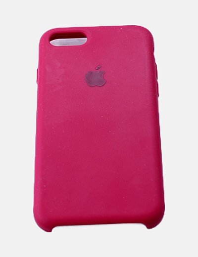 Funda Iphone 6 rosa