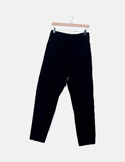 Legging negro básico