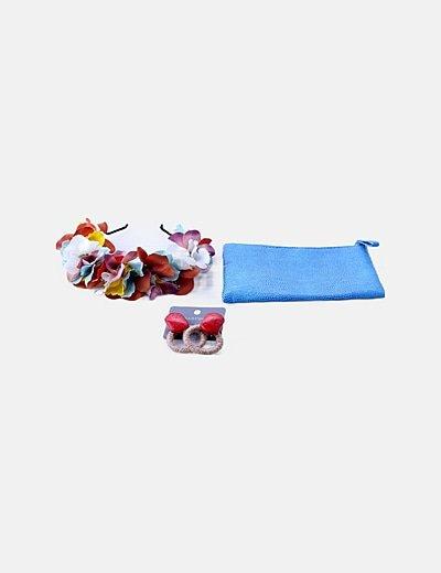 Pack accesorios combinados