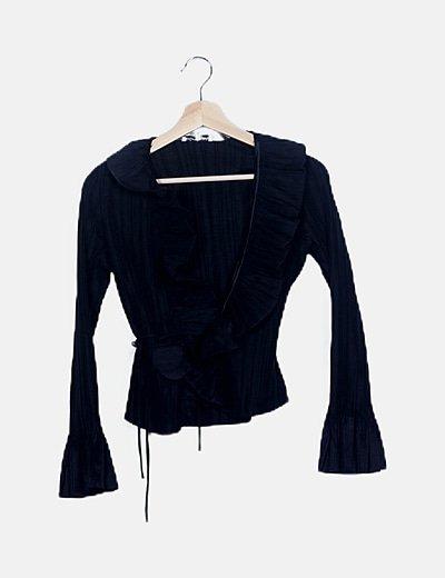 El Corte Inglés blouse