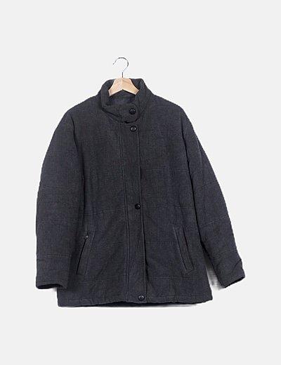El Corte Inglés long coat