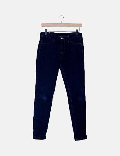 Jeans vaquero básico