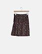 Falda estampado floral PAN