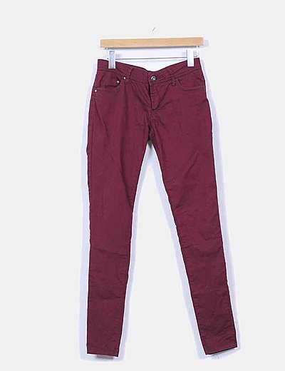 Pantalons slim Denim Co.