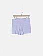 Pantalón corto gris deportivo Casall