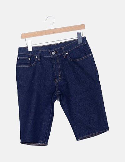 Jeans piratas