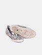 Zapatillas animal print Suiteblanco