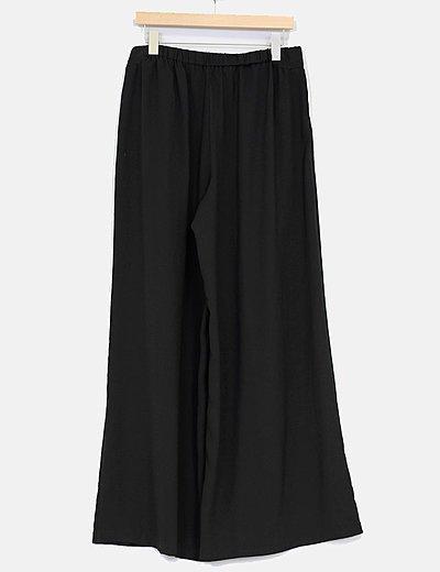 Zara Pantalones Pata Elefante Descuento 80 Micolet