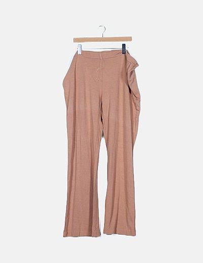Pantalón camel camapana