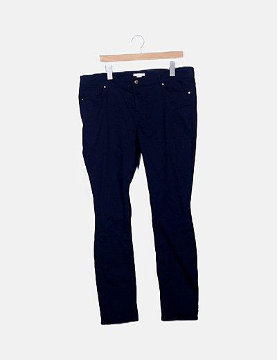 Jeans azul noche