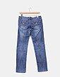 Jeans pata recta Naf Naf