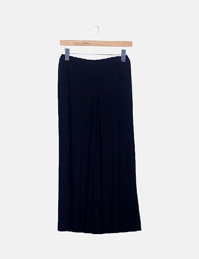 Conjunto punto negro culotte