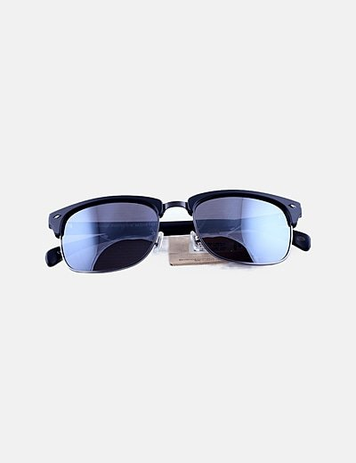 Gafas de sol montura negra