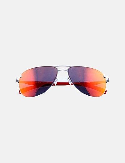 Gafas de sol montura aviador